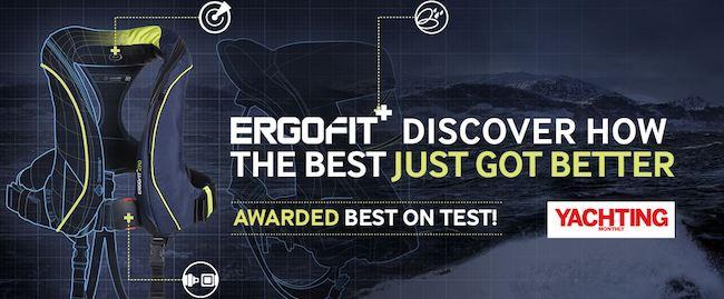 ErgoFit Extreme